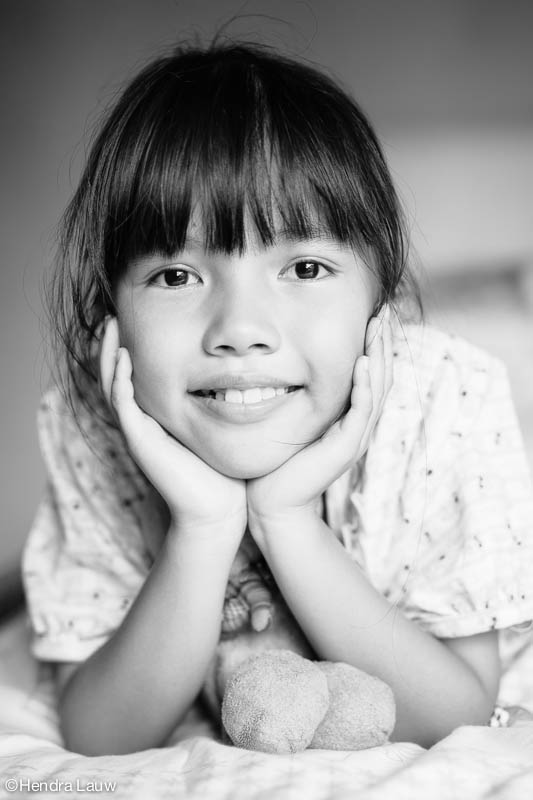 Hendra Lauw - Singapore on location children and family photographer