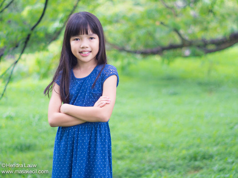 Masakecil Photography - Children and Family Photography