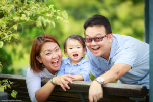 Masakecil Photography - Outdoor children and family photography