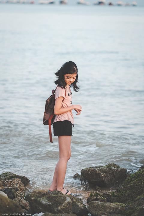 Singapore children photographer - Hendra Lauw