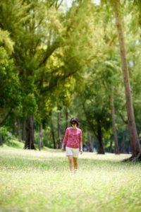 Singapore park photography