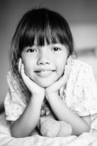 Singapore children photography