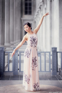Ballet photography in Singapore